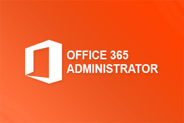 Office 365 - Administrator