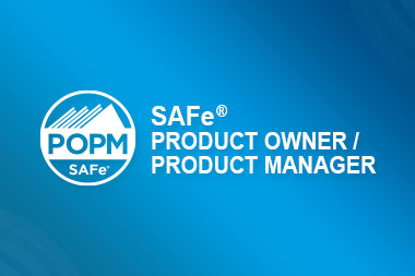 SAFe®5 Product Owner / Product Manager