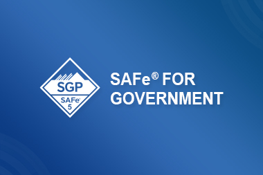 SAFe for Government