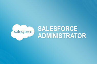 Salesforce ADM 1