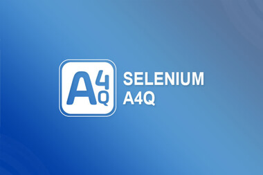 Selenium A4Q Foundation